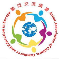 AACCEE 欧亚交流协会 Logo